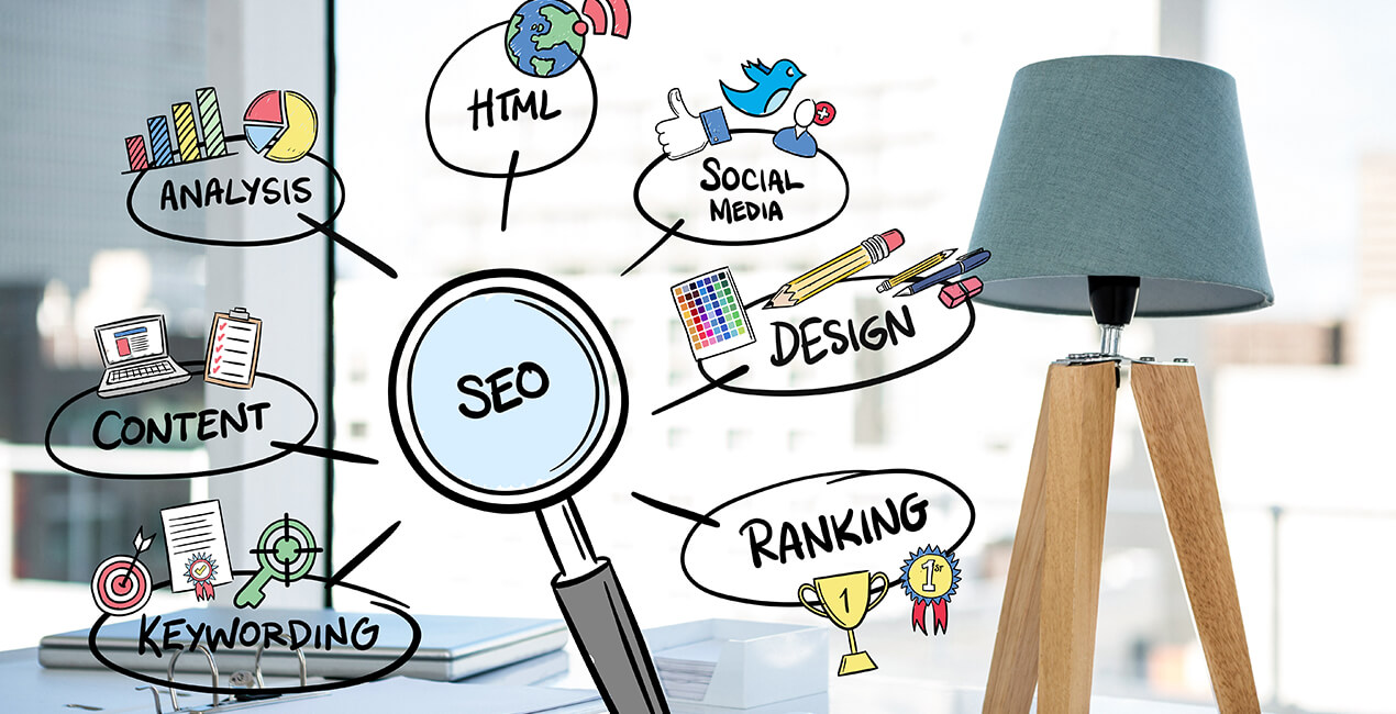 Что Google должен знать о вашей компании: чек-лист • Создание и продвижение сайтов