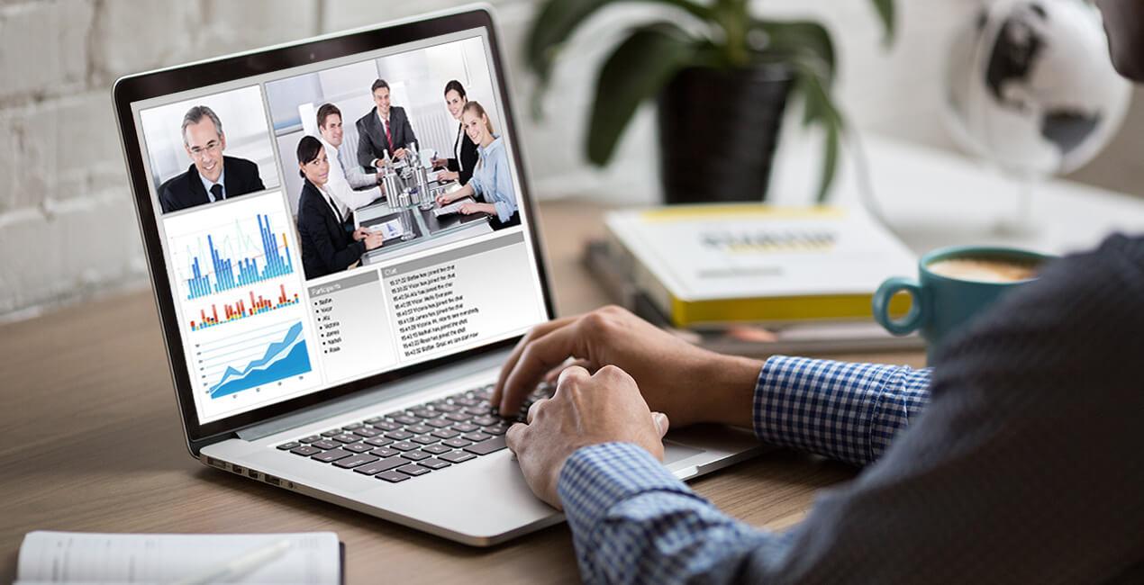 10 правил, как продавать с помощью вебинаров • Создание и продвижение сайтов