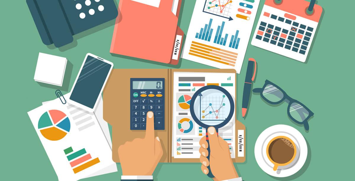 Финансовый Учет в Таблицах Google - Verstkovo